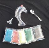 1er Set Delfin