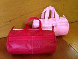 セールバッグ(赤、ピンク)