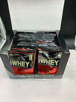 Optimum Nutrtion Whey Protein