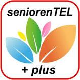 Lizenz für seniorenTEL+