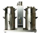 Koffiezetmachine 2x10 liter