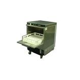 Afwasmachine 3 min