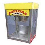 Popcornmachine zonder kar
