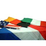 Diverse landenvlaggen 90x150cm