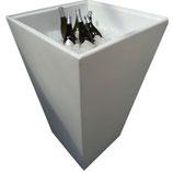 Icetable CONIC 70x70x110cm