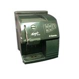 Espressomachine volautomatisch