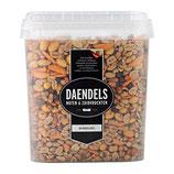 Daendels borrelmix 2500gr (+-100pers)
