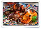 ZUID-AMERIKAANS BBQ-VLEESPAKKET