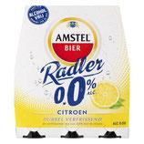 Amstel Radler 0,0% sixpack (6x30cl)