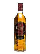 Grant's  Scotch Whisky (1L)