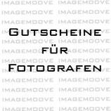 Gutschein für Fotografen