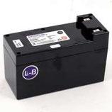 Lithium Batterij Wiper SRH  7,5Ah TOEWIPCSC01061