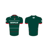 LEICESTER Tigers Home Pro S/S