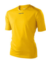 Maillot TEAM Macron manches courtes