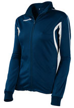 SIBILLA Top Full Zip Macron