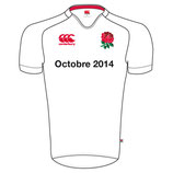 ENGLAND Alternate Rugby Pro S/S