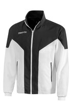 TANATOS Top Full Zip Macron