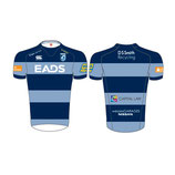CARDIFF Blues Home PRO S/S