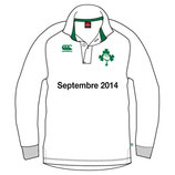 IRFU Home Classic (manches longues)