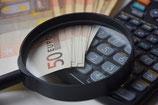 Prozesskosten Bestellvorgang ermitteln