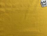 Baumwolle Voile gelb