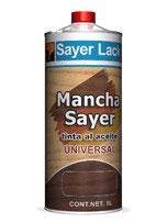 Manchasayer Tinta al Aceite250 ml