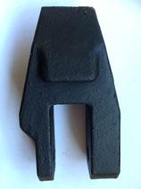 Zahn Abbruchzange (T)  mittel K007