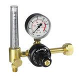 Flaschendruckminderer Model 801 mit Flowmeter
