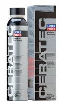 Additif anti friction Ceramique pour huile moteur 300ml