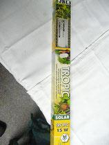 JBL Neonröhre 15 Watt Tropic Solar T8