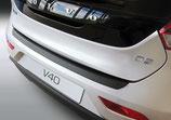 Ladekantenschutz für Vovlo V40 ab 06/2012 auch Cross Country