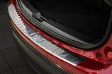 Edelstahl Ladekantenschutz für Mazda CX 5 ab Baujahr 04/2012-04/2017