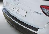 Ladekantenschutz für Mazda CX 5 ab 04/2012-05/2017