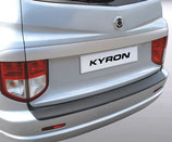 Ladekantenschutz für SSANGYONG Kyron 1 bis Baujahr 12/2007