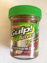 Gulp Alive Worm