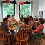 WORKSHOP COMMUNICEREN MET KLEUR