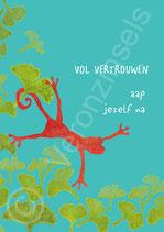 VOL VERTROUWEN - VERONZINELS (B098)
