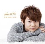 CD「Hearts」