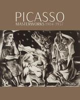 PICASSO - Masterworks 1904–1937