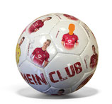"""1. FCN - Mannschaftsball """"Mein Club"""""""