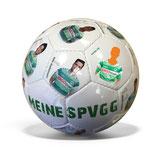 """Mannschaftsball """"Meine SpVgg"""""""