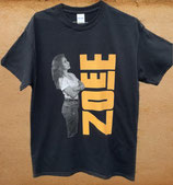GOLD AND BLACK - Zoee Shirt
