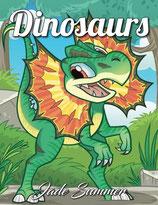 Dinosaurs - Jade Summer