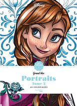 Disney Portraits 2