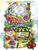 Nice Little Town 4 - Tanya Bogema