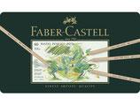 Faber Castell Pitt pastelpotloden - 60 stuks