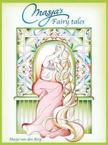 Masja van den Berg - Masja's Fairy Tales