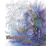Anastasia Elly Koldareva - When Dragons Dream