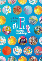 Julia Woning - Art Journal workshop
