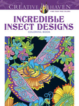 Incredible Insect Designs